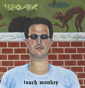 Touch Monkey